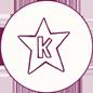 Certified Kosher Badge