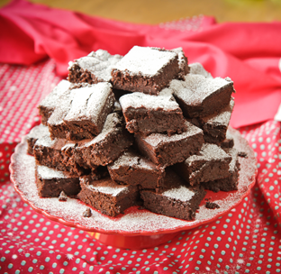 Chocolate Beet Brownies