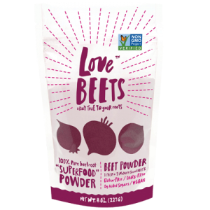 All-Natural Beet Powder